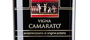 Vigna Camarato Falerno del Massico 2010 Villa Matilde