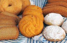 Frollini da re. I biscotti tradizionali del Piemonte