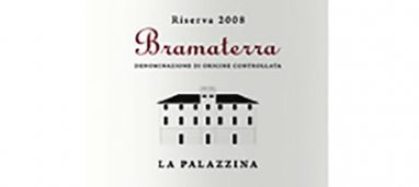 Bramaterra Riserva 2008 La Palazzina