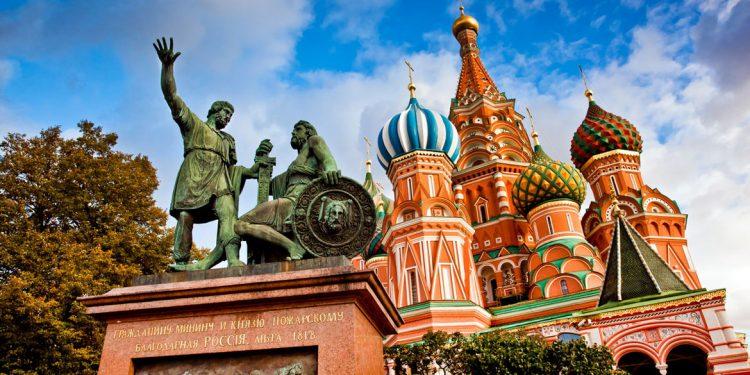 Export in Russia: il vino italiano torna a crescere