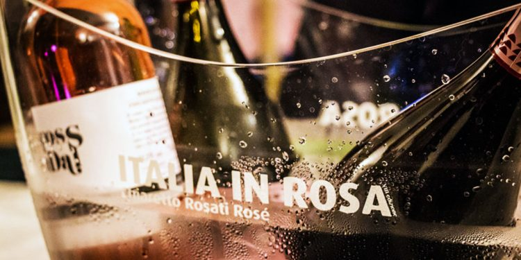 Il Chiaretto cambia volto a Italia in Rosa 2017