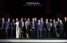 Premio Ferrari 2017: da Fidel Castro al dramma dei migranti