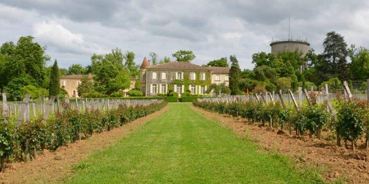 Cambio di proprietà per Château Troplong Mondot