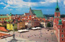Il micro-vigneto Polonia sogna in grande