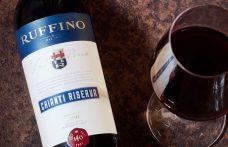 Con il nuovo Chianti Riserva Ruffino festeggia 140 anni