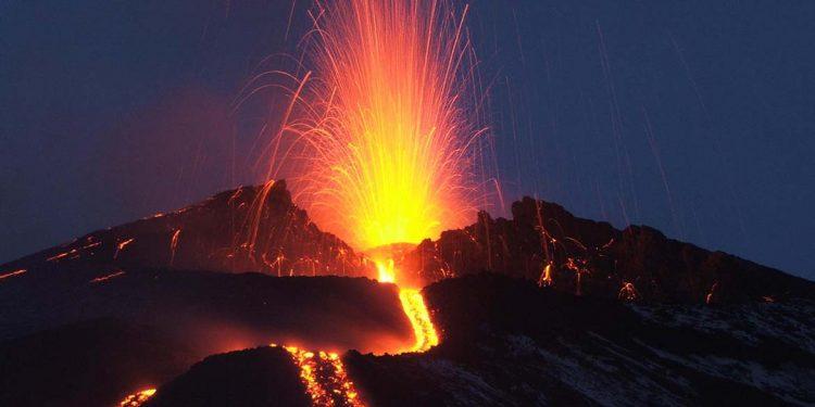 Vini vulcanici in Italia. La mappa da Soave a Pantelleria