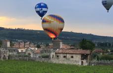 L'Amarone Fieramonte Allegrini torna a volare