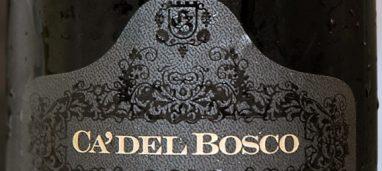 Cuvée Annamaria Clementi 1990 Ca' del Bosco