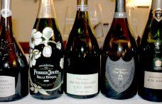 Champagne, questione di stile. La masterclass di Paolo Basso