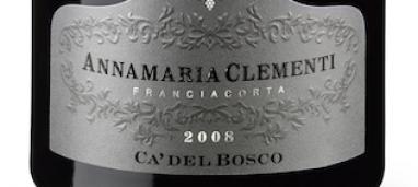 Cuvée Annamaria Clementi 2008 Ca' del Bosco