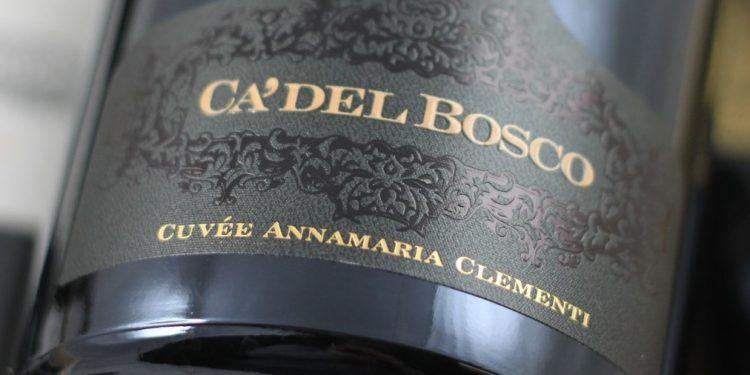 Cuvée Annamaria Clementi diventa Dosage Zéro