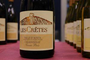 Chardonnay Cuvee Bois Les Cretes