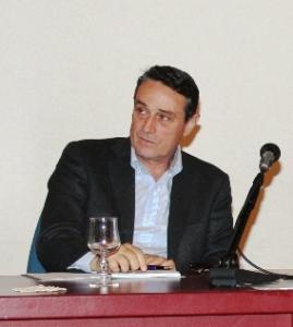 Giuseppe Bursi presidente Cantine Settesoli