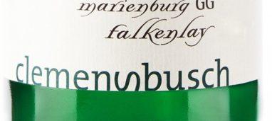 """Marienburg """"Falkenlay"""" Mosel 2013 Clemens Busch"""
