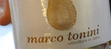Trentodoc Brut Nature 2014 Marco Tonini