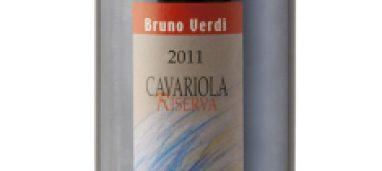 Bruno Verdi Cavariola 2013