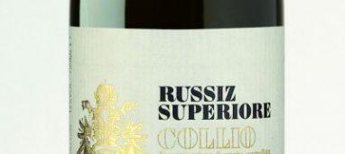 Russiz Superiore Col Disôre 2005