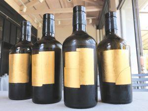 Venissa bottiglie