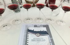 I nostri migliori assaggi a Benvenuto Brunello 2018
