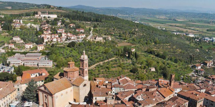 Marchesi Antinori acquista la senese Tenuta Farneta