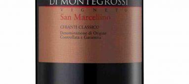 Chianti Classico Vigneto San Marcellino 2007 Rocca di Montegrossi
