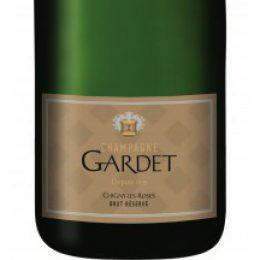 Champagne Reserve Gardet