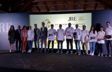 I Jeunes Restaurateurs d'Europe italiani compiono 25 anni
