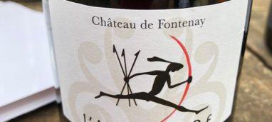 L'Intrepide 2016 Chateau de Fontenay