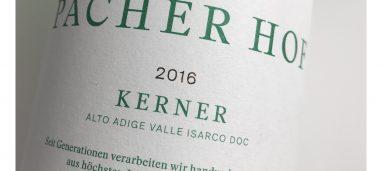 Kerner 2016 Pacherhof