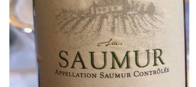 Saumur 2017 Domaine de la Croix Noyant
