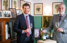 Intervista a Massimo Sagna, importatore di cultura del vino