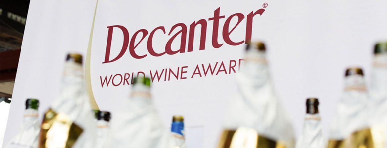 I vini più premiati ai Decanter World Wine Awards 2018