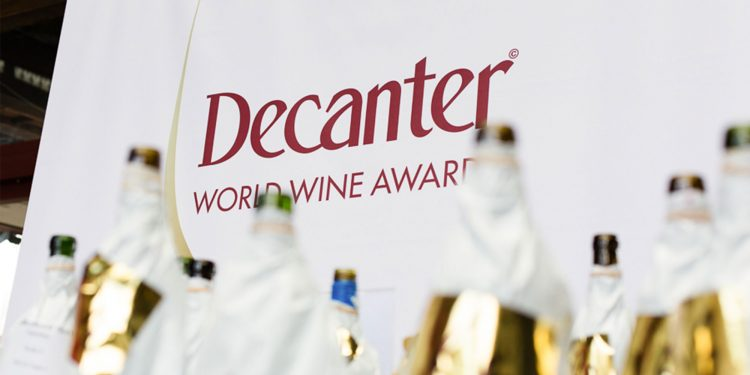 I vini più premiati ai Decanter World Wine Awards 2018