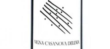 Chianti Classico Vigna Casanova dell'Aia 2015 Istine