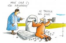 """Manuale di conversazione vinicola: un """"dizionario fantastico"""" del vino"""