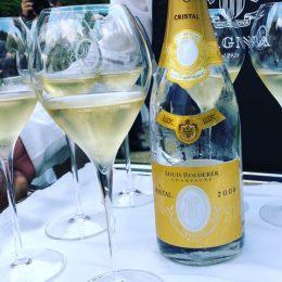 Champagne Cristal 2008 Roederer