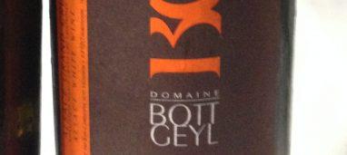 Schlossberg Alsace Grand Cru Aoc 2014 Domaine Bott-Geyl