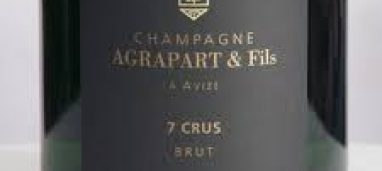 Les 7 Crus Champagne Agrapart & Fils