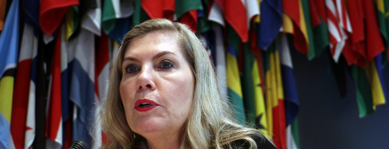 Dal Brasile il nuovo presidente Oiv: Regina Vanderlinde
