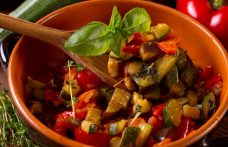 Ratatouille: come si cucina in Provenza