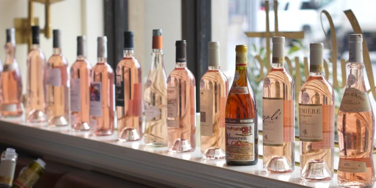Rosé francese made in Spain: una truffa da 5 milioni di bottiglie