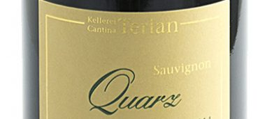 Quarz Sauvignon 2001 Terlano