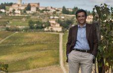 Giovanni Manetti di Fontodi alla guida del Chianti Classico