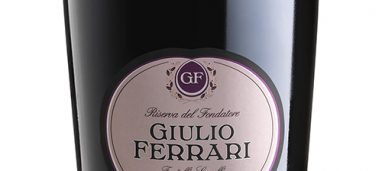 Giulio Ferrari Rosé 2006 Cantine Ferrari