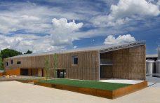 L'architettura sostenibile della Cantina Pizzolato in mostra alla Biennale di Venezia