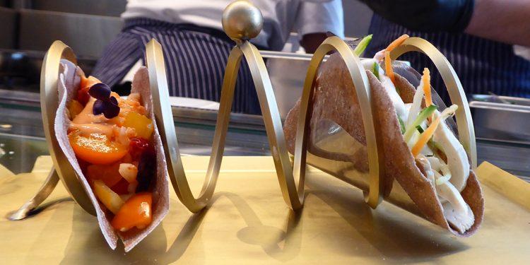 Pranzo o aperitivo con i superfood: a Milano apre Plato