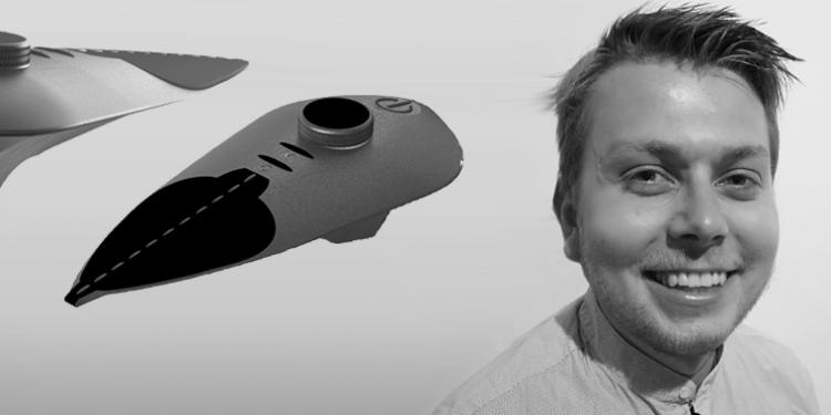 Riedel Award 2018: vince il giovane designer George Berry