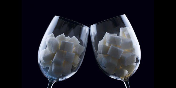 Zucchero nel vino: perché solo d'uva?