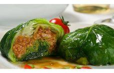 La ricetta segreta delle lattughe in brodo