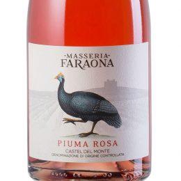 Piuma Rosa 2016 Masseria Faraona